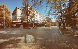Dunav Plaza Hotel