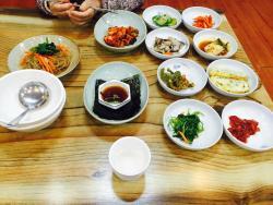 Gyori Yeoju Rice Rice