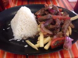 Sabor Inca