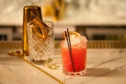 Moretenders' Cocktail Crib
