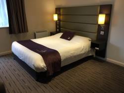 Premier Inn Exeter (Countess Wear) Hotel
