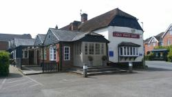 Old White Hart Pub
