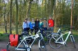 Ride and Dine Electric Bike Tours