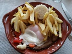 Cafe-Restaurante O David