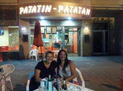 Patatin Patatan