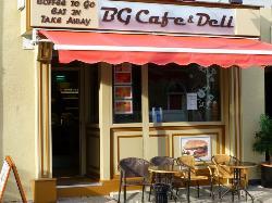 BG Cafe & Deli