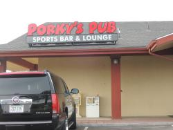 Porky's Bar and Pub
