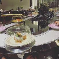 UCCI Sushi Restaurant