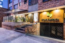 Hotel Vilar América