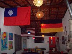 Sanduicheria e Restaurante 5 Continentes