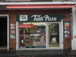 Tutti Pizza Cugnaux