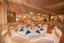 The Cotillion Restaurant