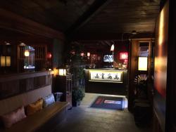 Robata Grill & Sake Bar