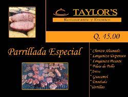Taylor's Restaurante