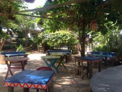 Kokrobite Garden