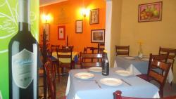 Capricho's Restaurante Bar