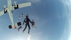 Skydive Saskatoon