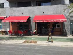 Bar Restaurante L'Orangier - Desayunos & Tapas