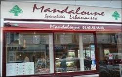 Mandaloune