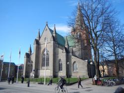 S:t Nicolai Kyrka (Nikolaikyrkan)