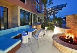 SpringHill Suites Irvine John Wayne Airport/Orange County