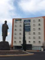 City Express Junior Aguascalientes Centro