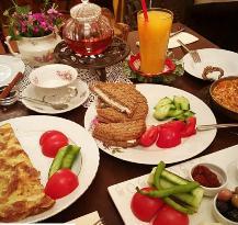 Velvet Cafe, Galata