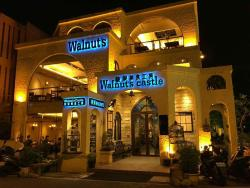 Walnuts Castle