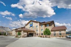 Comfort Inn & Suites Parachute