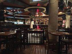 Essen im Hard Rock Cafe