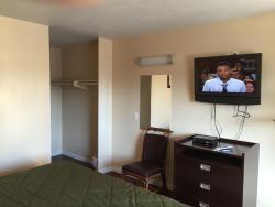 El Cajon Inn & Suites