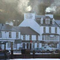 Islay Frigate Hotel