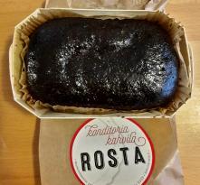Kahvila Rosta