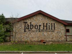‪Tabor Hill Winery & Restaurant‬