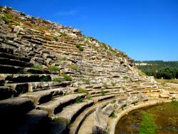 Stratonikeia Ancient City