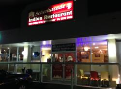 ‪Scherhazade Indian Restaurant‬