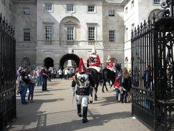 Horse Guards Building