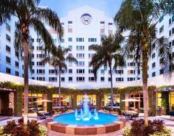 Sheraton Suites Plantation, Ft Lauderdale West