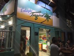 Estação Tropical