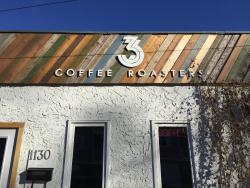 33 1/3 Coffee Roasters