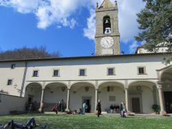 Santuario Madonna delle Grazie al Sasso