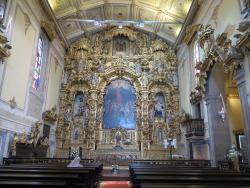 Igreja da Misericordia de Braga