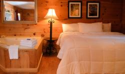 Harman's Luxury Log Cabins
