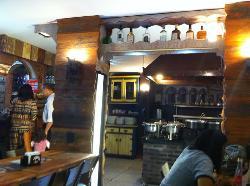 Restaurante Mania Mineira