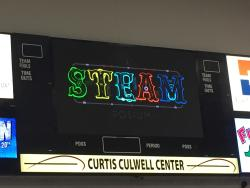 Curtis Culwell Center