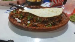 Tacos la Sonrisa