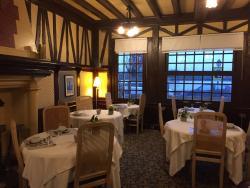 Restaurant Hotel Le Bellevue
