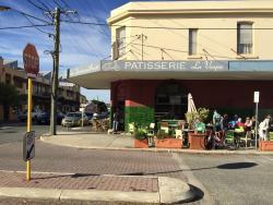 Patisserie La Vespa