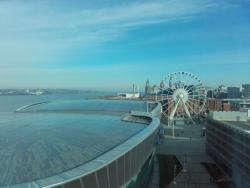trip to liverpool