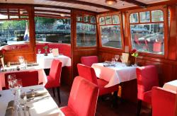 Amsterdam Jewel Cruises - Dinner Cruise